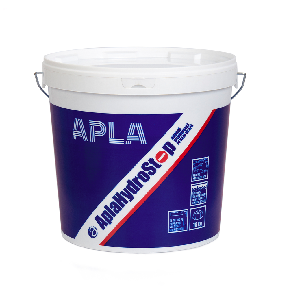 Amorsa bituminoasa AplaHydrostop, 2 straturi, 10 kg mathaus 2021