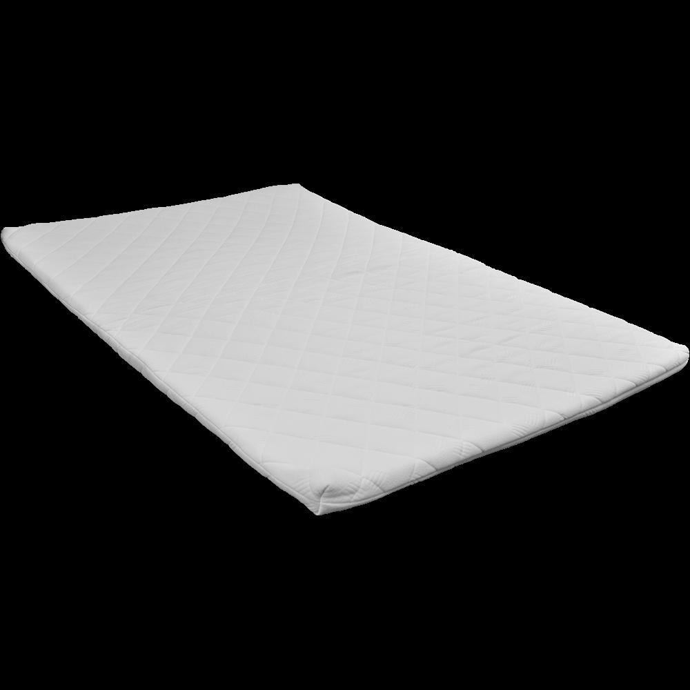 Topper 90 x 200 cm, grosime 4,5 cm imagine MatHaus.ro