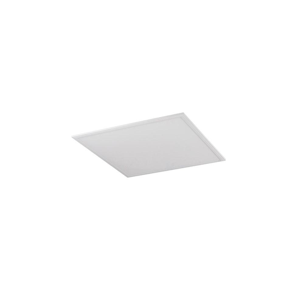 Panou LED incastrat BAREV, Miledo Kanlux 31132, 45W-NW, 595x595 imagine MatHaus.ro