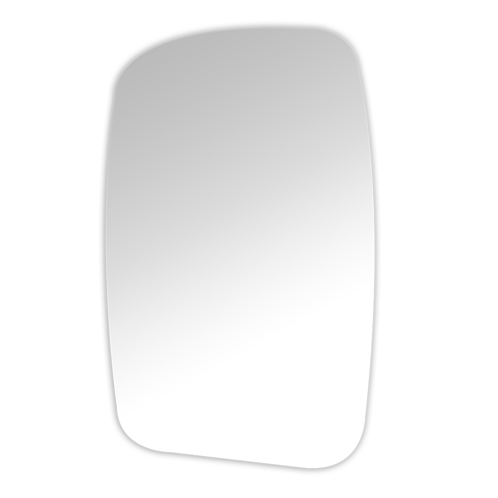 Oglinda Sanotechnik ML 1005, clasic, sticla clara, fara iluminare, 45 x 60 cm