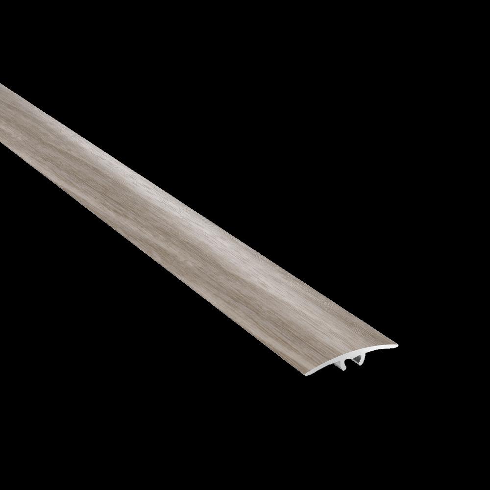 Profil de dilatatie din aluminiu SM1Decora Arbiton stejar capuccino, 186 cm imagine 2021 mathaus