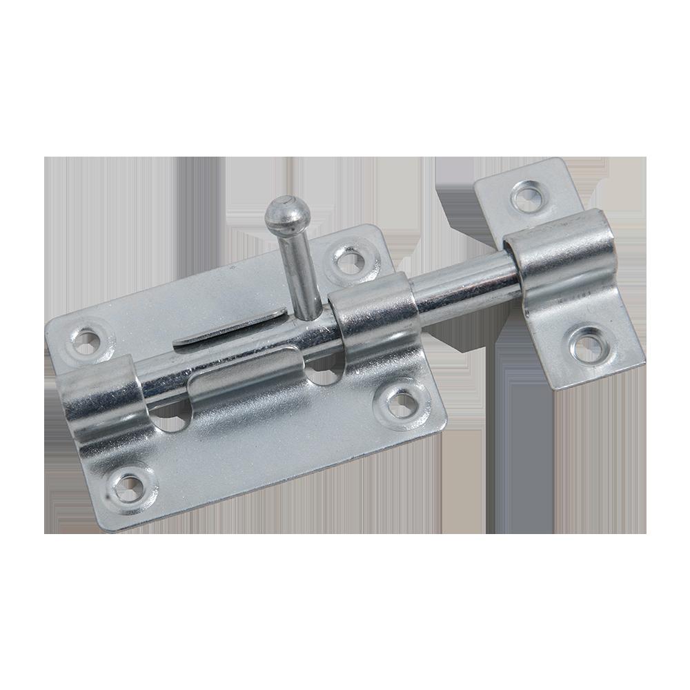 Zavor aplicat pentru usi, otel zincat, L: 80 mm mathaus 2021