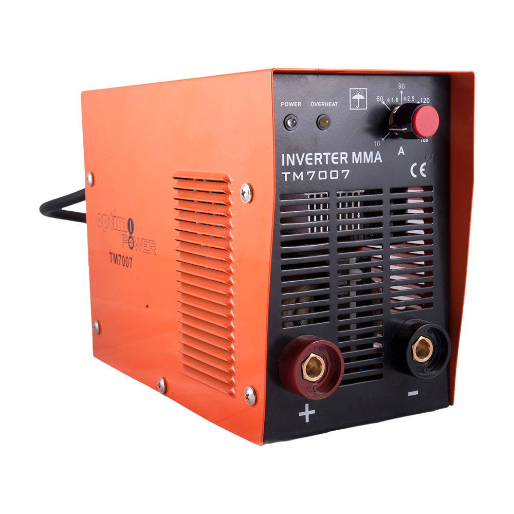 Invertor sudura  Optimo-Power, 160 A mathaus 2021