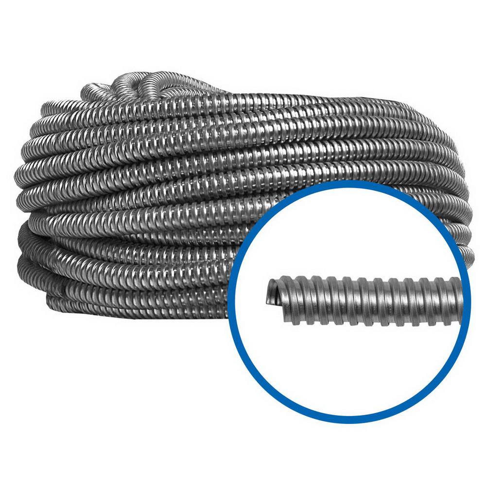 Copex metalic spiralat D11 mm mathaus 2021