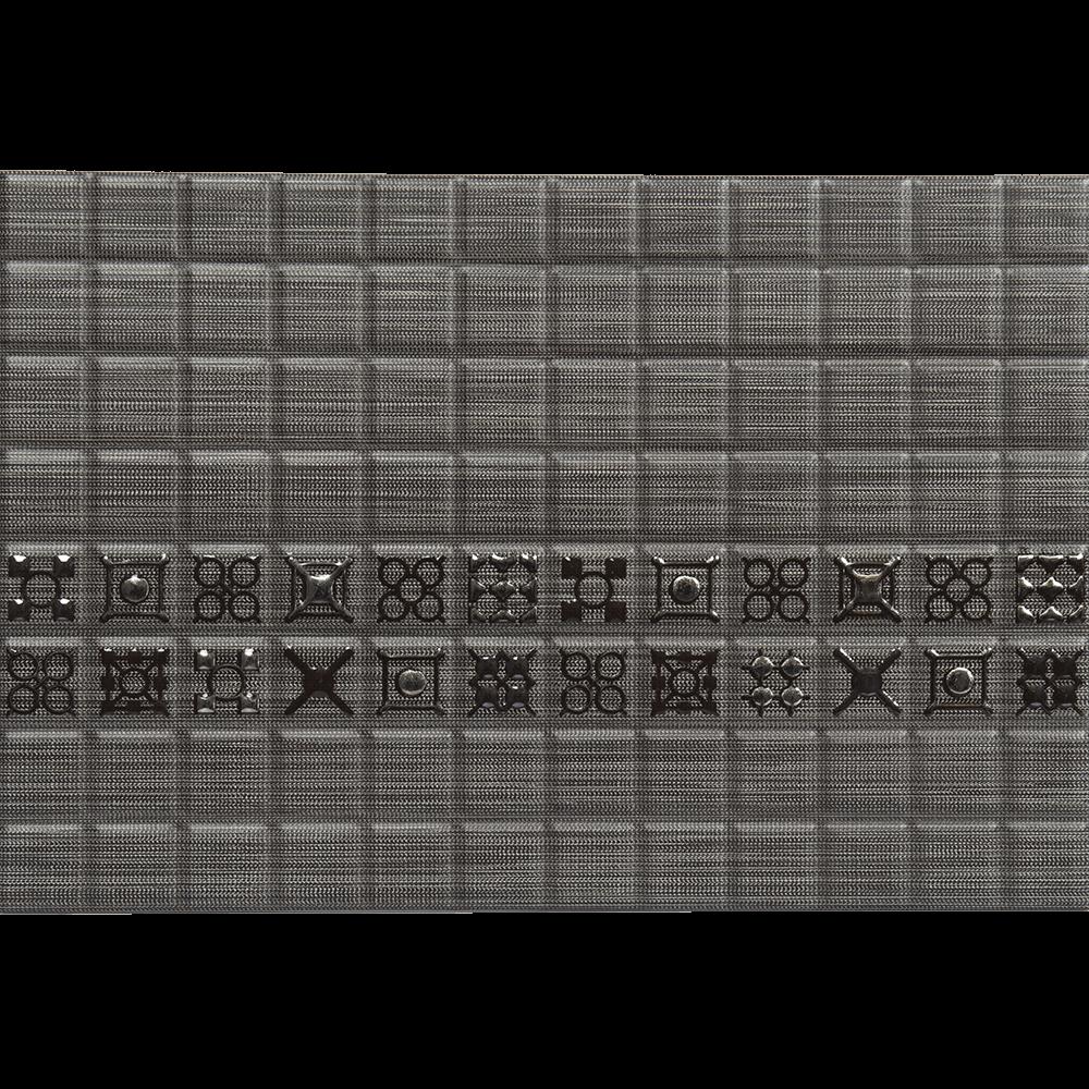 Decor interior panel albastru Calypso 2, 27,5 x 40 cm