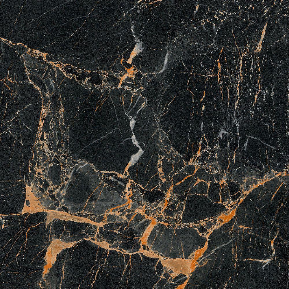 Gresie rectificata interior 1145 FL DK negru mat, patrata, 30 x 30 cm mathaus 2021