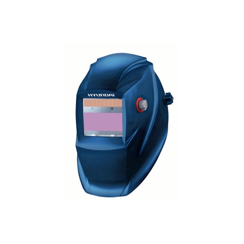 Masca sudura Hyundai HYWH-700N, cristale LCD, functie Self Check