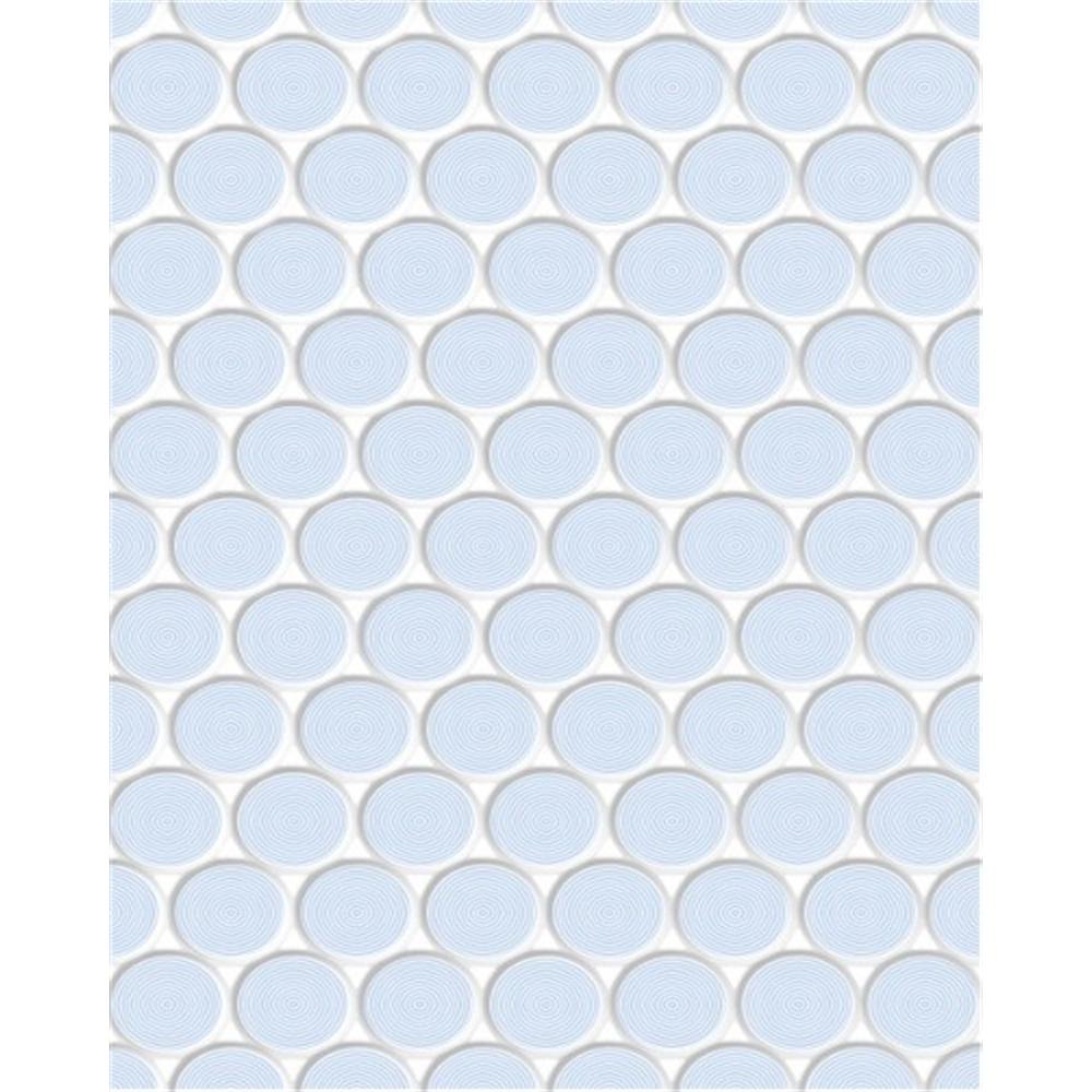 Faianta Blaze 2C albastru deschis, finisaj lucios, dreptunghiulara, 40 x 27,5 cm mathaus 2021