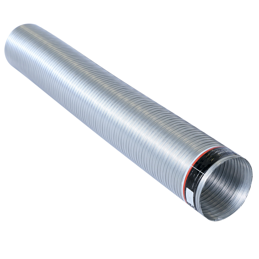 Tub flexibil aluminiu 150 mm