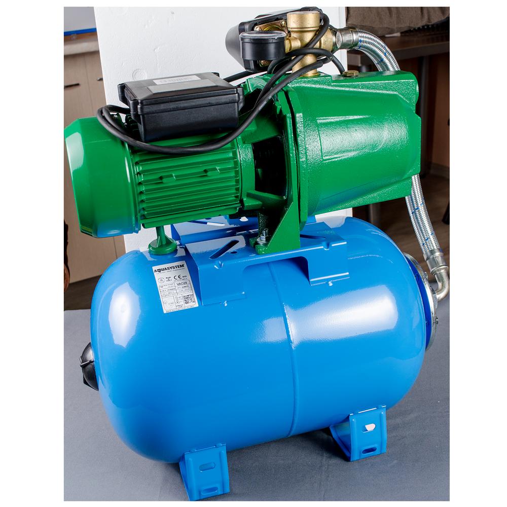 Hidrofor Wasserkonig WT3700/25_50PLUS, 900 W, 9 m, 24 l, 3700l/h