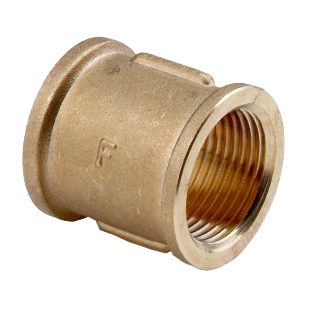 Mufa bronz Ferro M05Z, 1 1/4 imagine 2021 mathaus