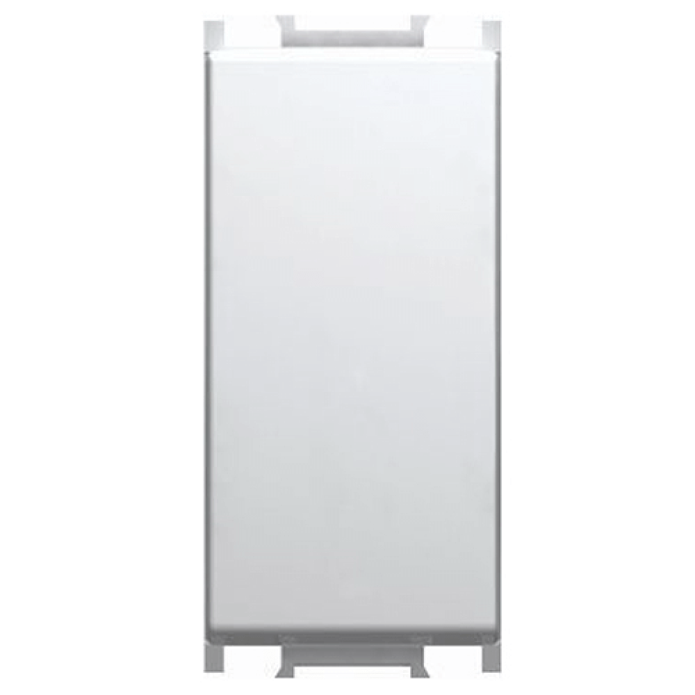 Intrerupator cap - scara Modul 1M alb imagine 2021 mathaus