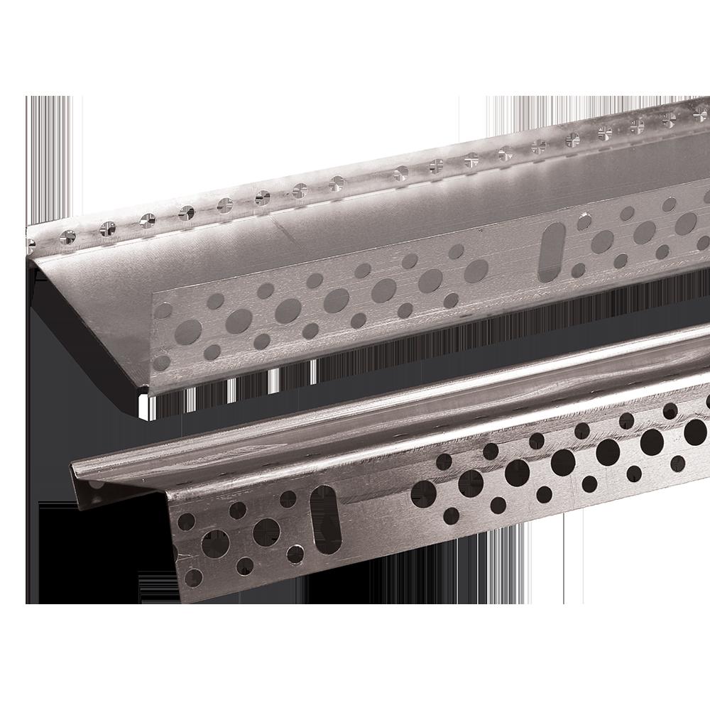 Profil pentru soclu, PVC, 80 x 2000 mm mathaus 2021