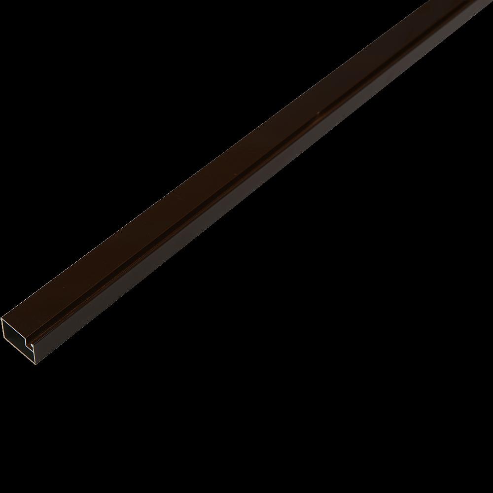 Profil pentru plasa anti-insecte, maro, 3 m mathaus 2021