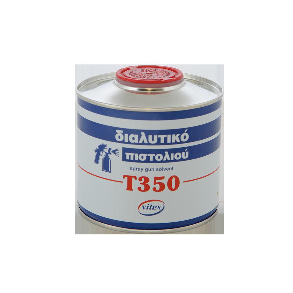 Diluant T350 VITEX 375 ml
