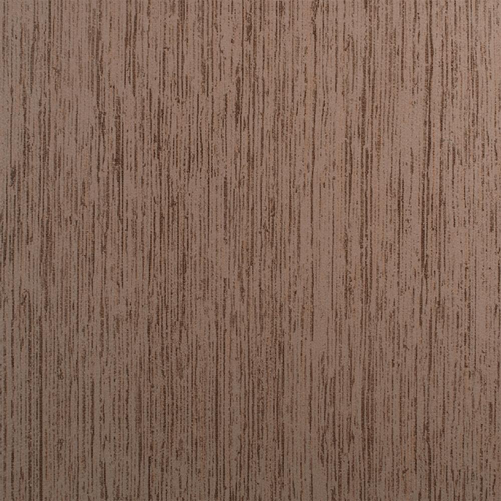 Gresie interior Kai Ceramics Aruba brown, maro, aspect textil, finisaj mat, 33,3 x 33,3 cm
