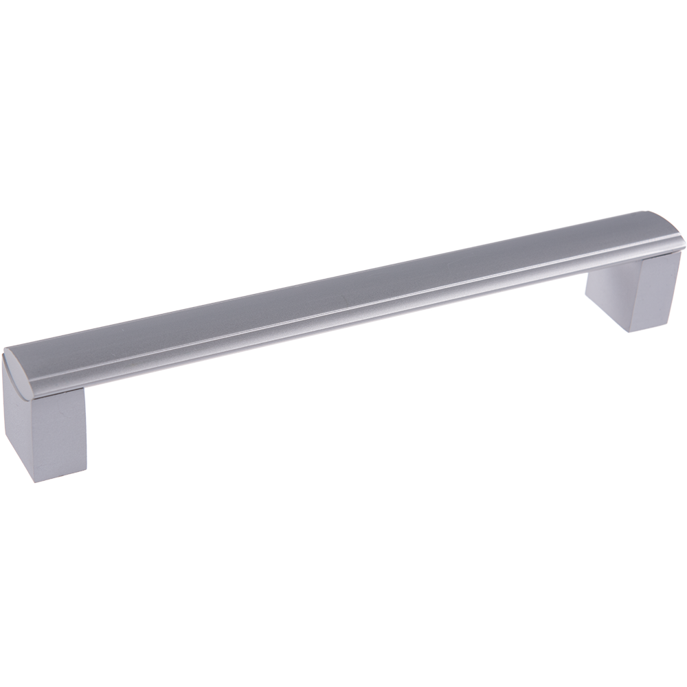 Maner AA329B 192 mm, aluminiu mat mathaus 2021