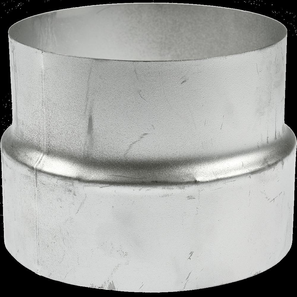 Reductie burlan, tabla termorezistenta, D 130-120 mm imagine 2021 mathaus