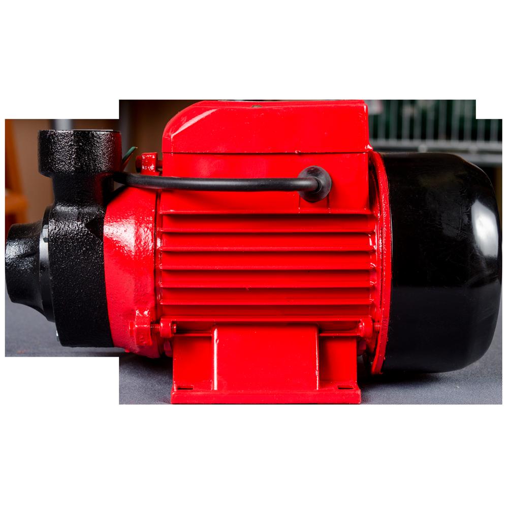 Pompa de apa curata Raider WP60, motor electric, 550 W,  40 l/min debit