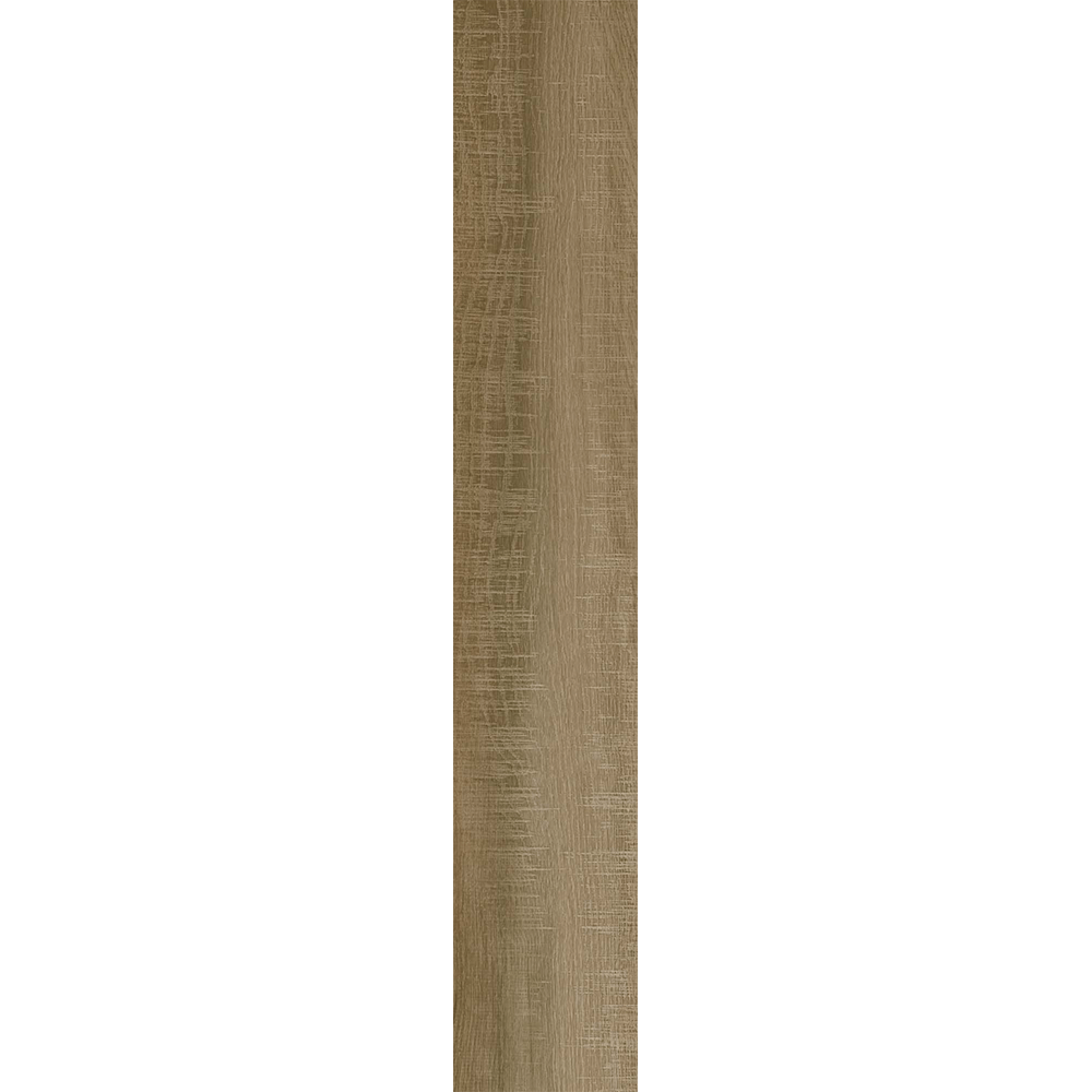 Gresie tip parchet portelanata interior-exterior Kai Ceramics Segura, maro, aspect de lemn, finisaj mat, 20,4 x 12,04 cm mathaus 2021