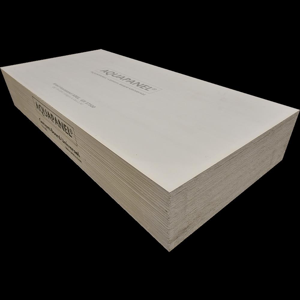 Placa de ciment Knauf Aquapanel, interior exterior, 8 mm, 1200 x 2400 mm
