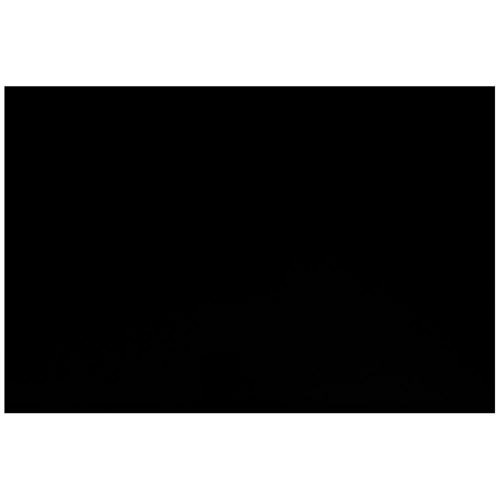 Faianta Exotica Black, negru, rectificata, lucioasa, 30 x 45 cm imagine MatHaus.ro