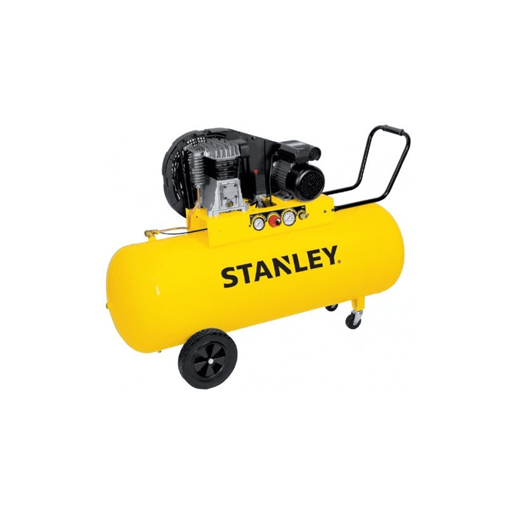Compresor Stanley B350/10/200, 330 l/min, 2000 l, 3CP imagine 2021 mathaus