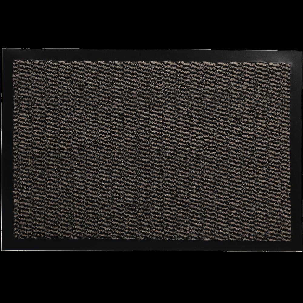 Stergator intrare Leyla 61 PC, bej/negru, 60 x 90 cm mathaus 2021