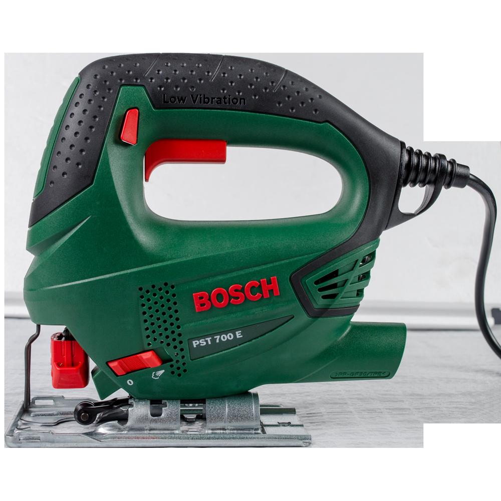 Fierastrau pendular Bosch PST 700 E, 3100 spm/rpm, 500W