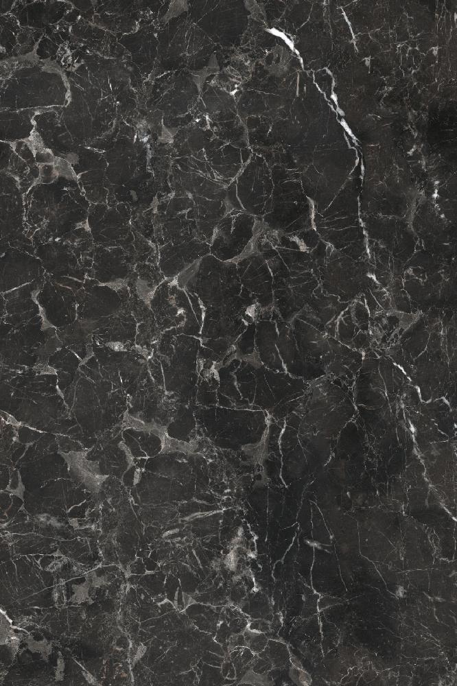 Blat bucatarie Kronospan, Negru deluxe K370 SM, 4100 x 600 x 38 mm