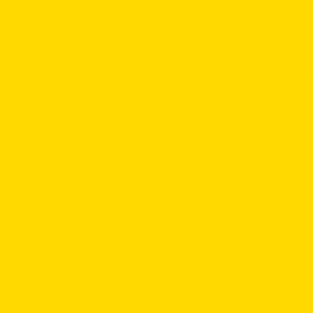 Pal melaminat Kastamonu, Galben D133 PS11, 2800 x 2070 x 18 mm
