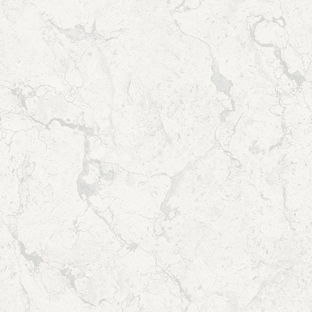 Gresie portelanata interior rectificata Nano 1013, alb, aspect de marmura, patrata, lucioasa, grosime 9,5 mm, 60 x 60 cm imagine 2021 mathaus