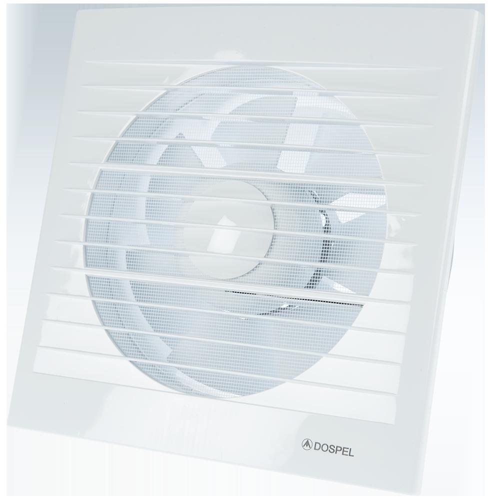 Ventilator axial Styl D200 S