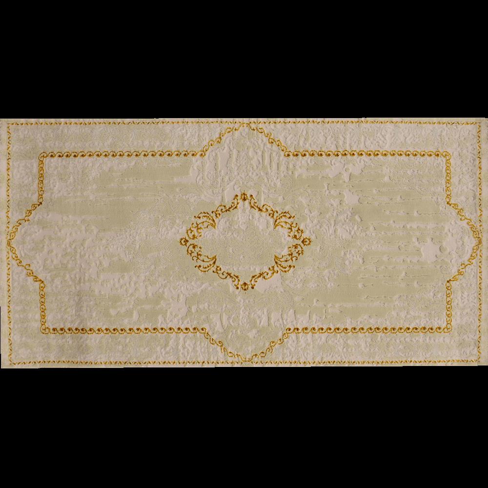 Covor dreptunghiular Pera, poliester  beige, 200 x 300 cm imagine MatHaus