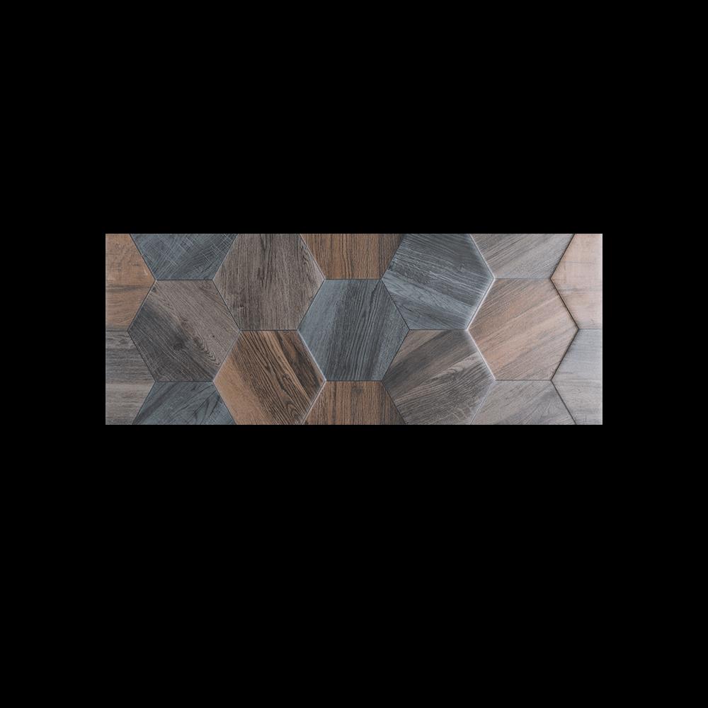Faianta Mith, interior, maro, 20 x 50 cm imagine 2021 mathaus