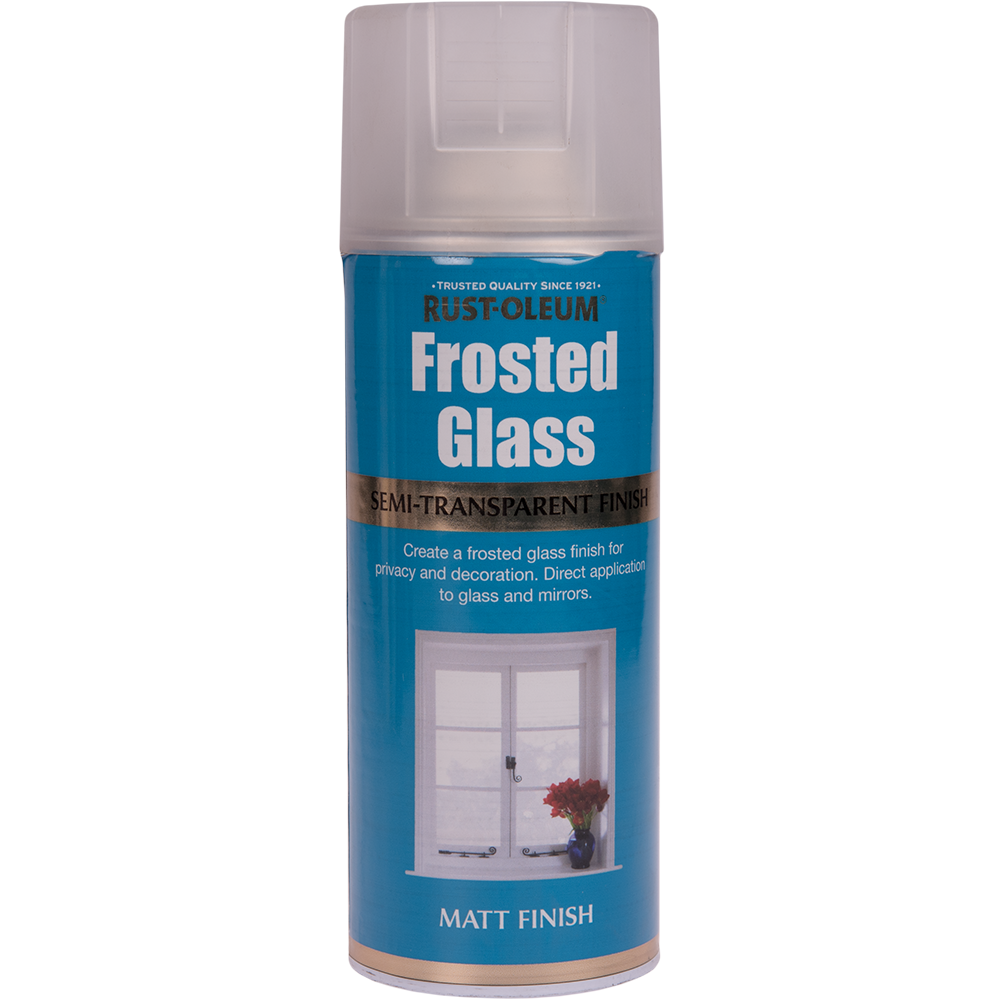 Spray Frosted glass 400 ml mathaus 2021