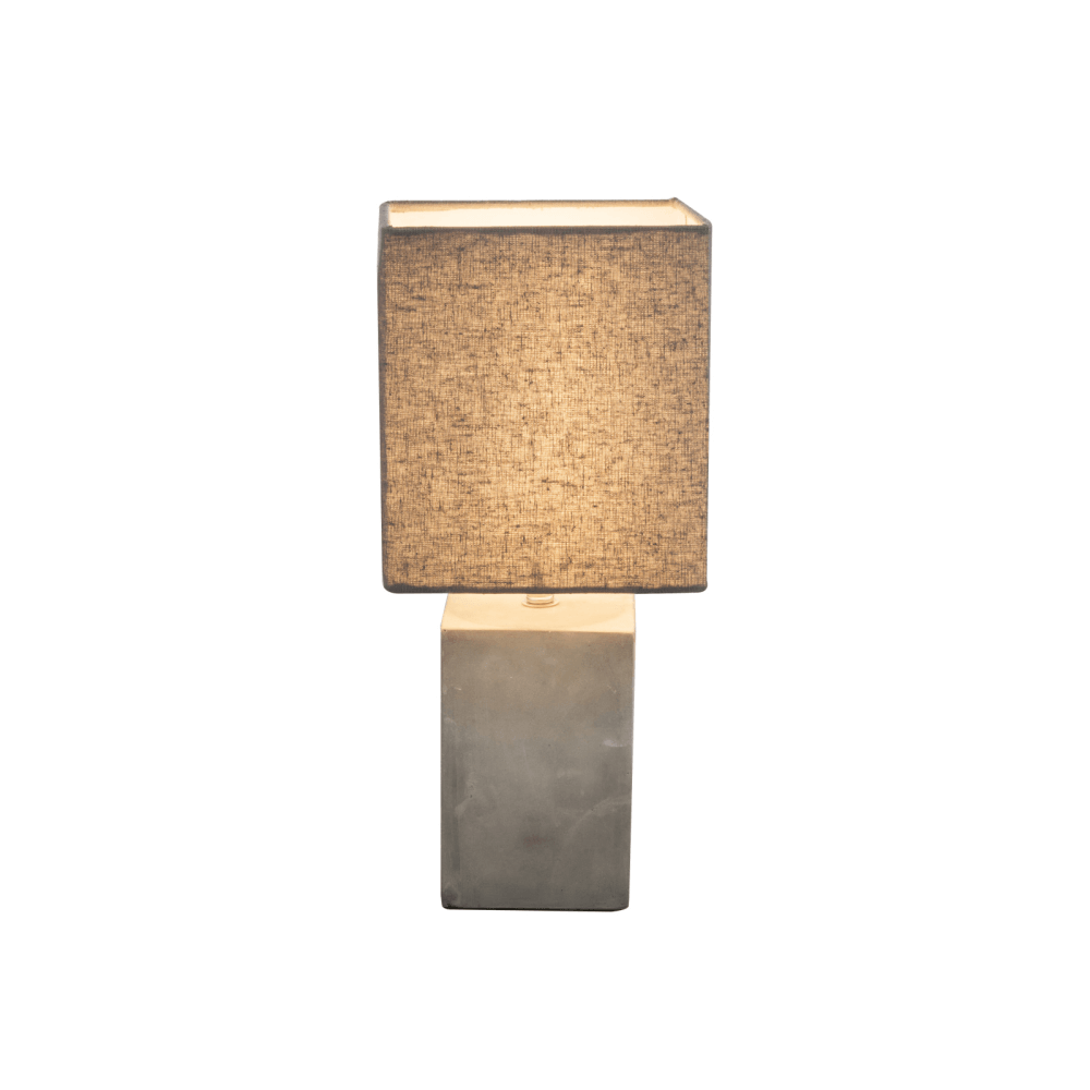Lampa Ilona, 1 x E14, 40W, crem imagine 2021 mathaus