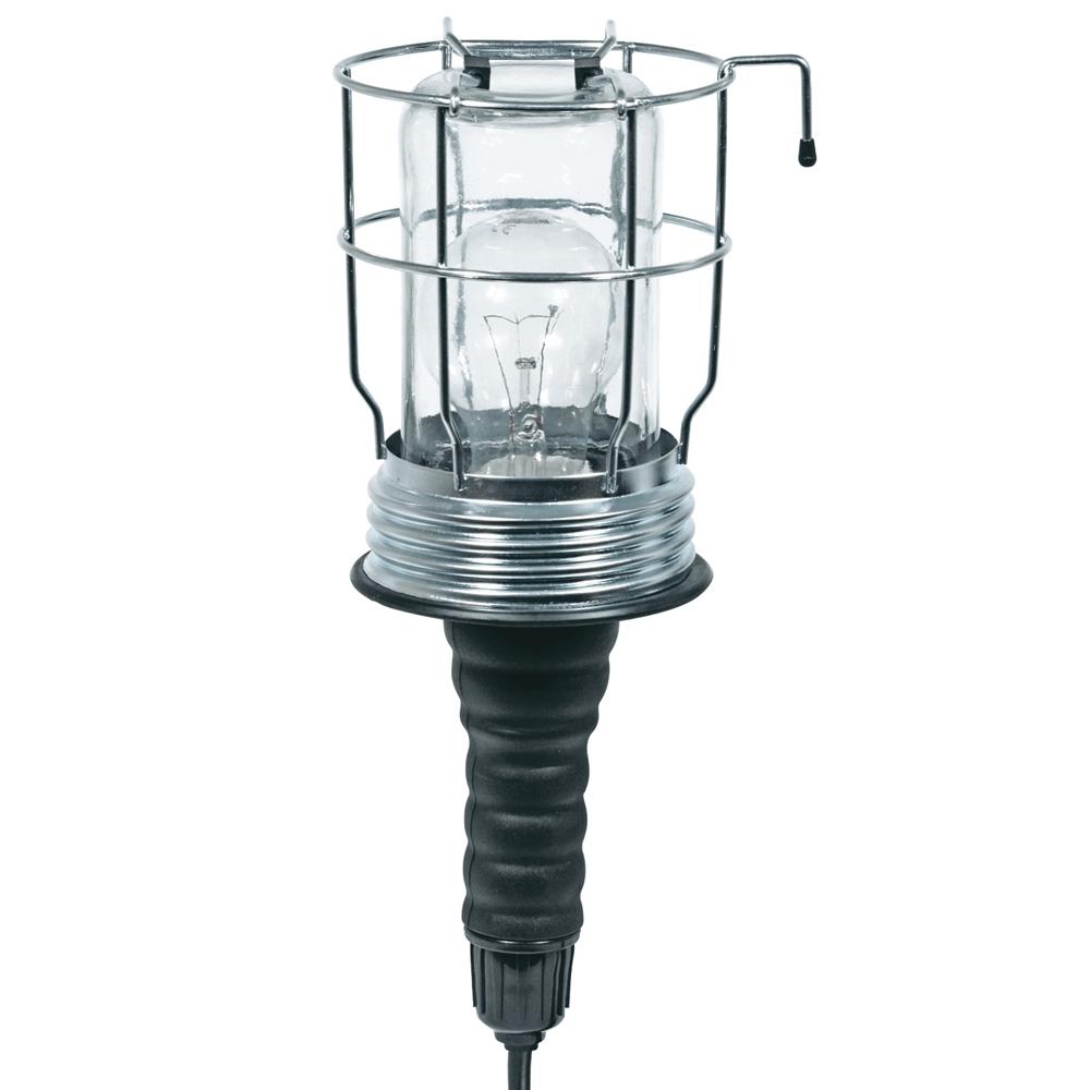 Lampa exterior, IP44, metal, 220 - 240 V