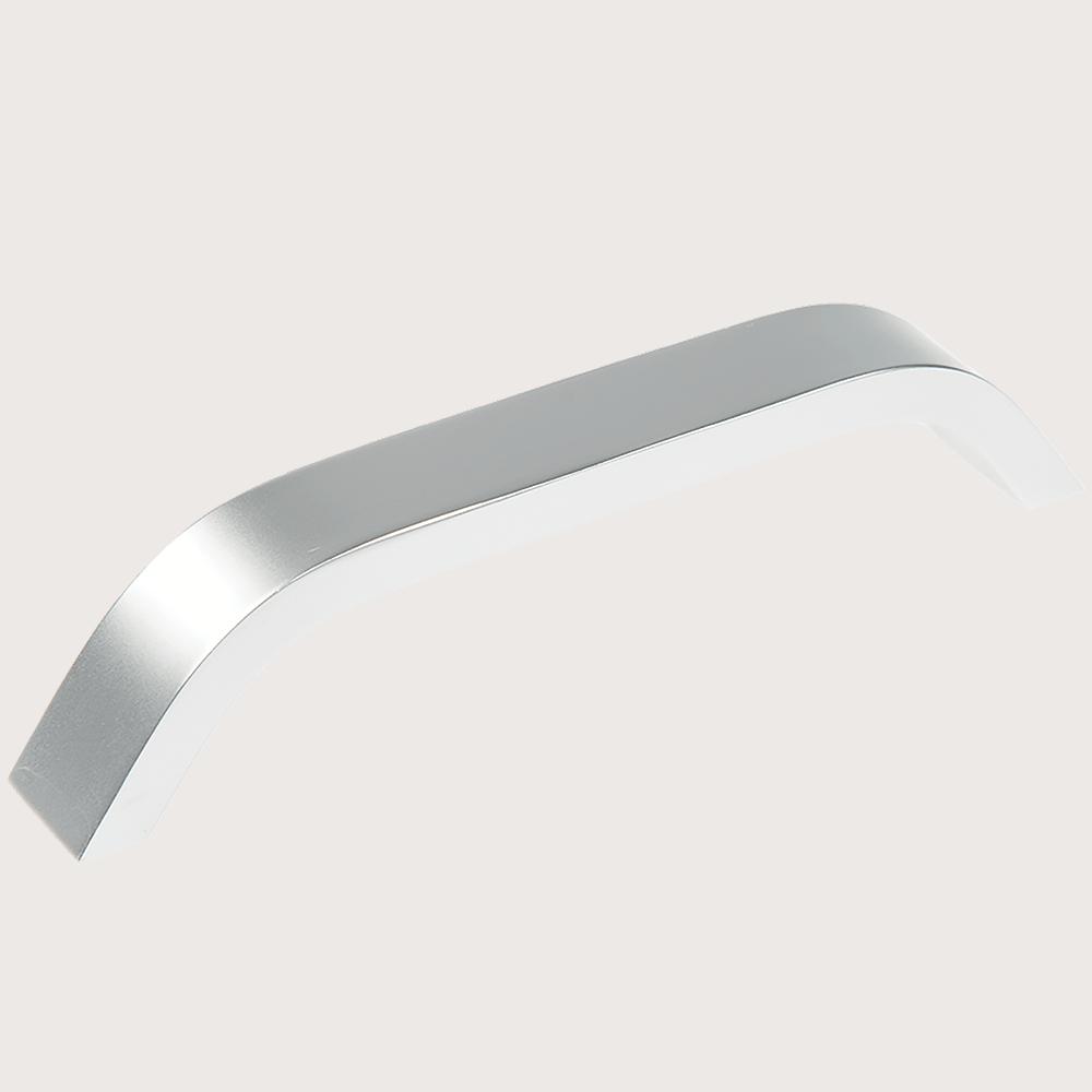 Maner FA 23021 192 mm, aluminiu mat mathaus 2021