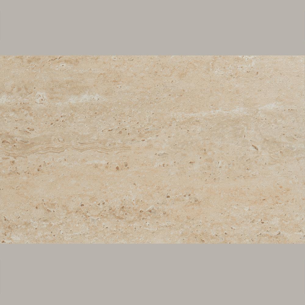 Faianta baie bej Travertine, 40,2x25,2 cm imagine 2021 mathaus