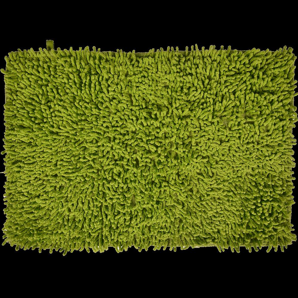 Covoras baie, bumbac 100%, verde, 60 x 40 cm imagine 2021 mathaus