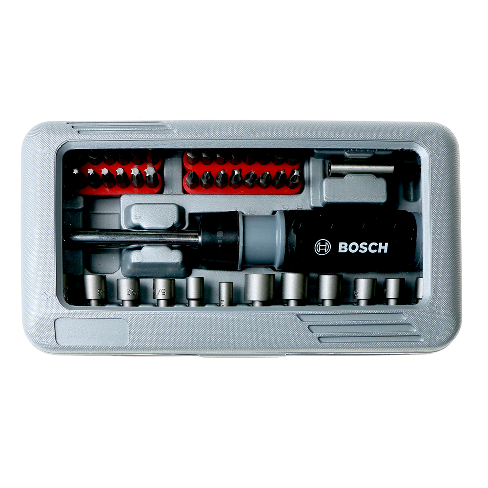 Set Surubelnite Bosch 2607019504