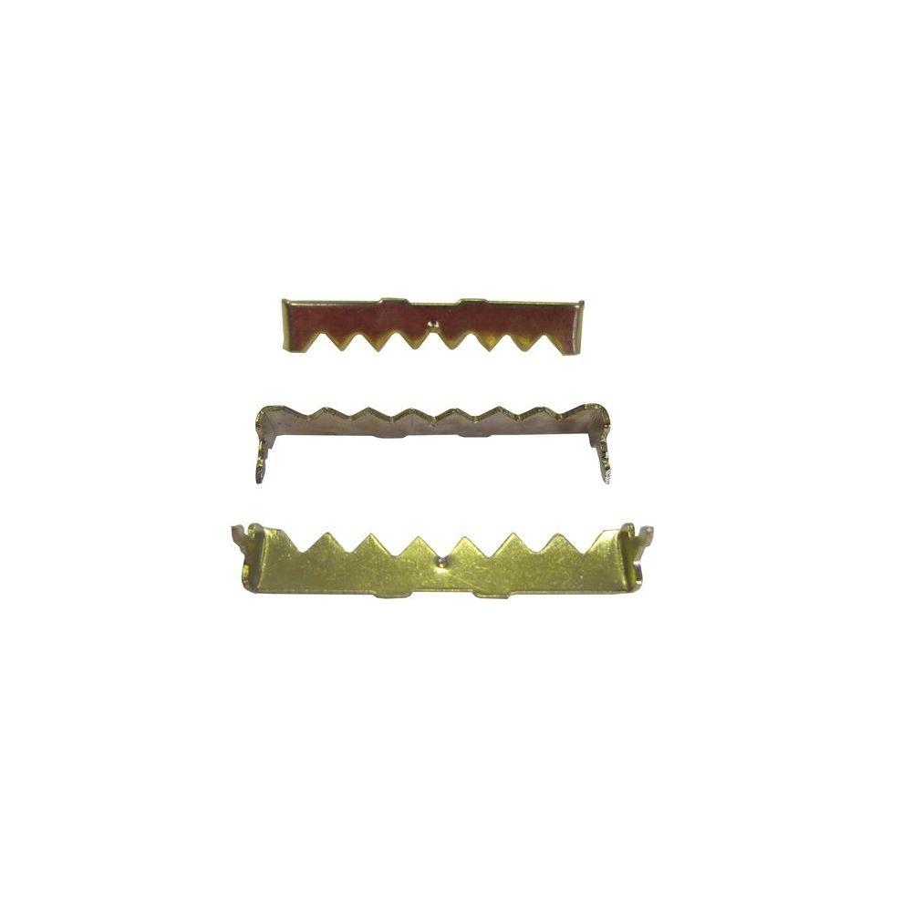 Agatator pentru tablou cu dinti si cuie, 45 x 5 mm mathaus 2021