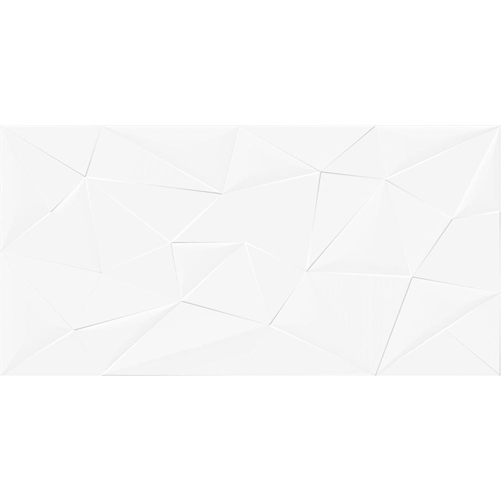 Faianta Exotica Star alb, finisaj lucios, dreptunghiulara, 30 x 60 cm imagine 2021 mathaus