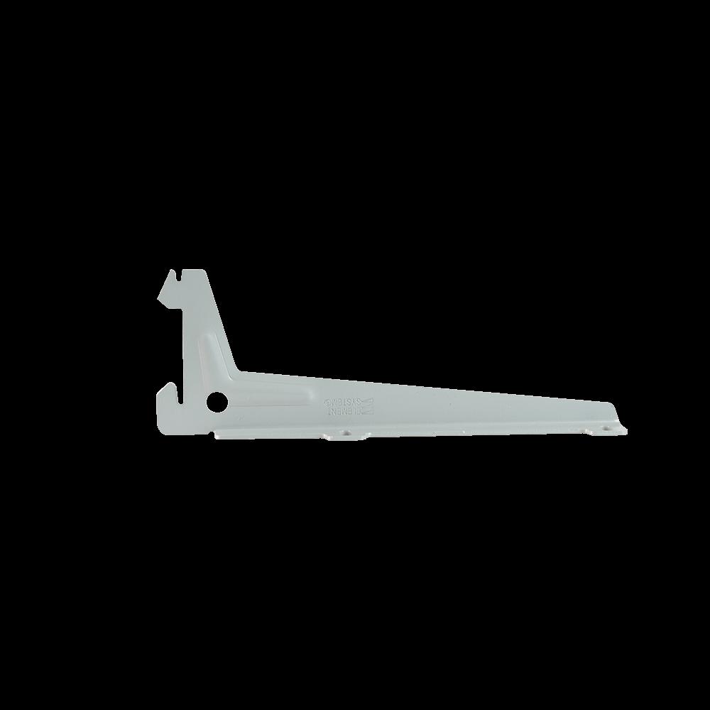 Suport vinclu, metal, gri,  L: 180 mm imagine MatHaus.ro