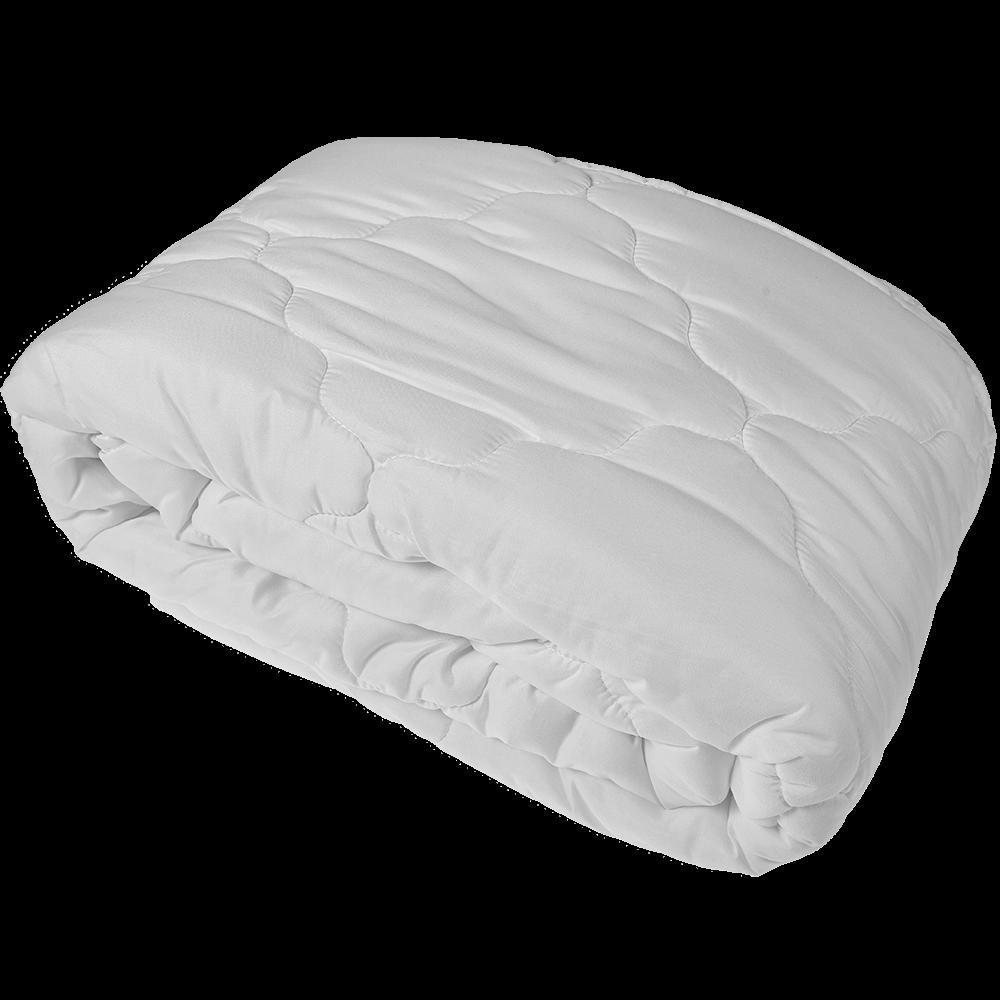 Pilota  Minet, microfibra, alb, 200 g, 140 x 200 cm mathaus 2021