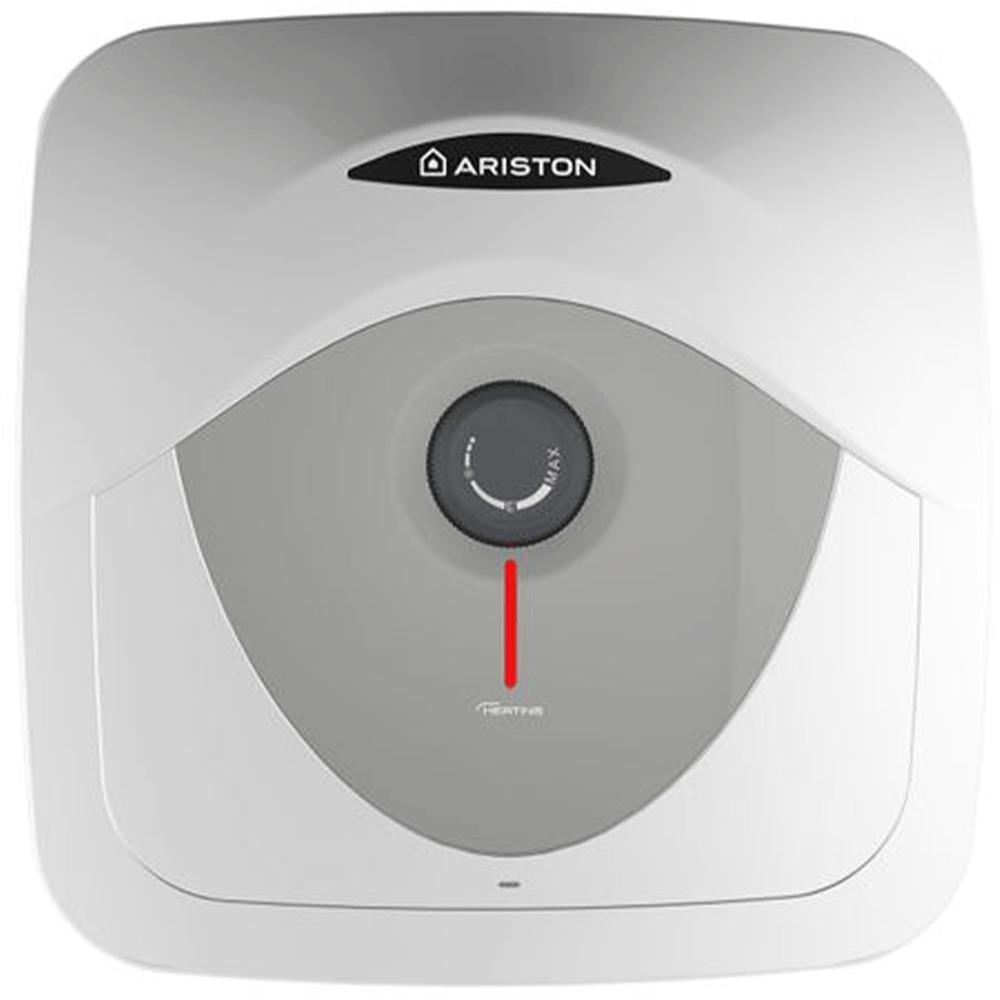 Boiler electric Ariston Andris RS 30 EU, 30 l, 1500 W, montaj mural deasupra chiuvetei imagine 2021 mathaus