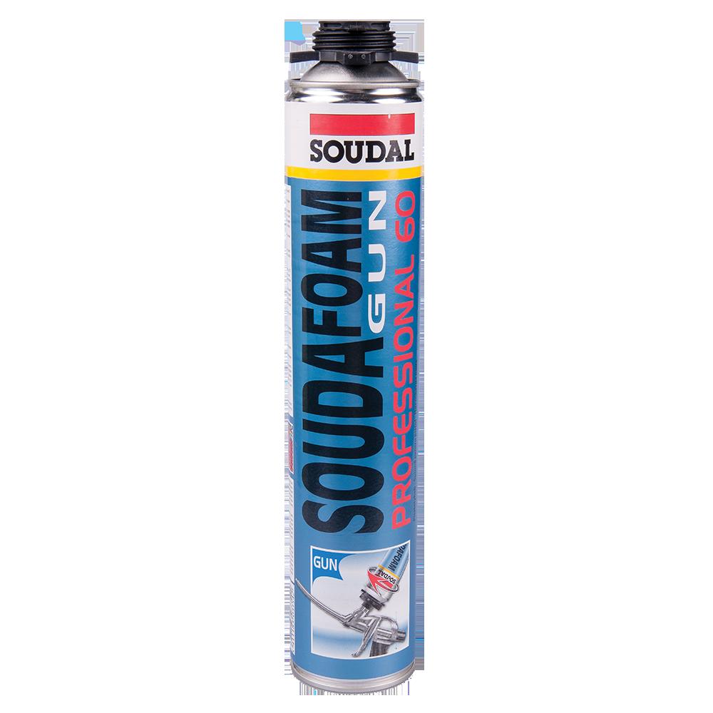 Spuma poliuretanica pentru, Soudal, 750ml mathaus 2021