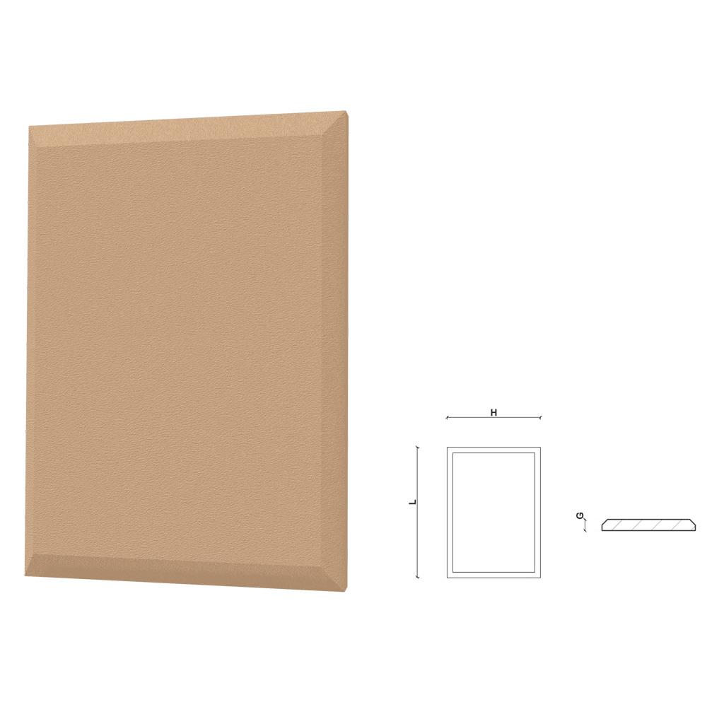 Coltar decorativ FPCL03, polistiren EPS + rasina, design simetric, crem mathaus 2021