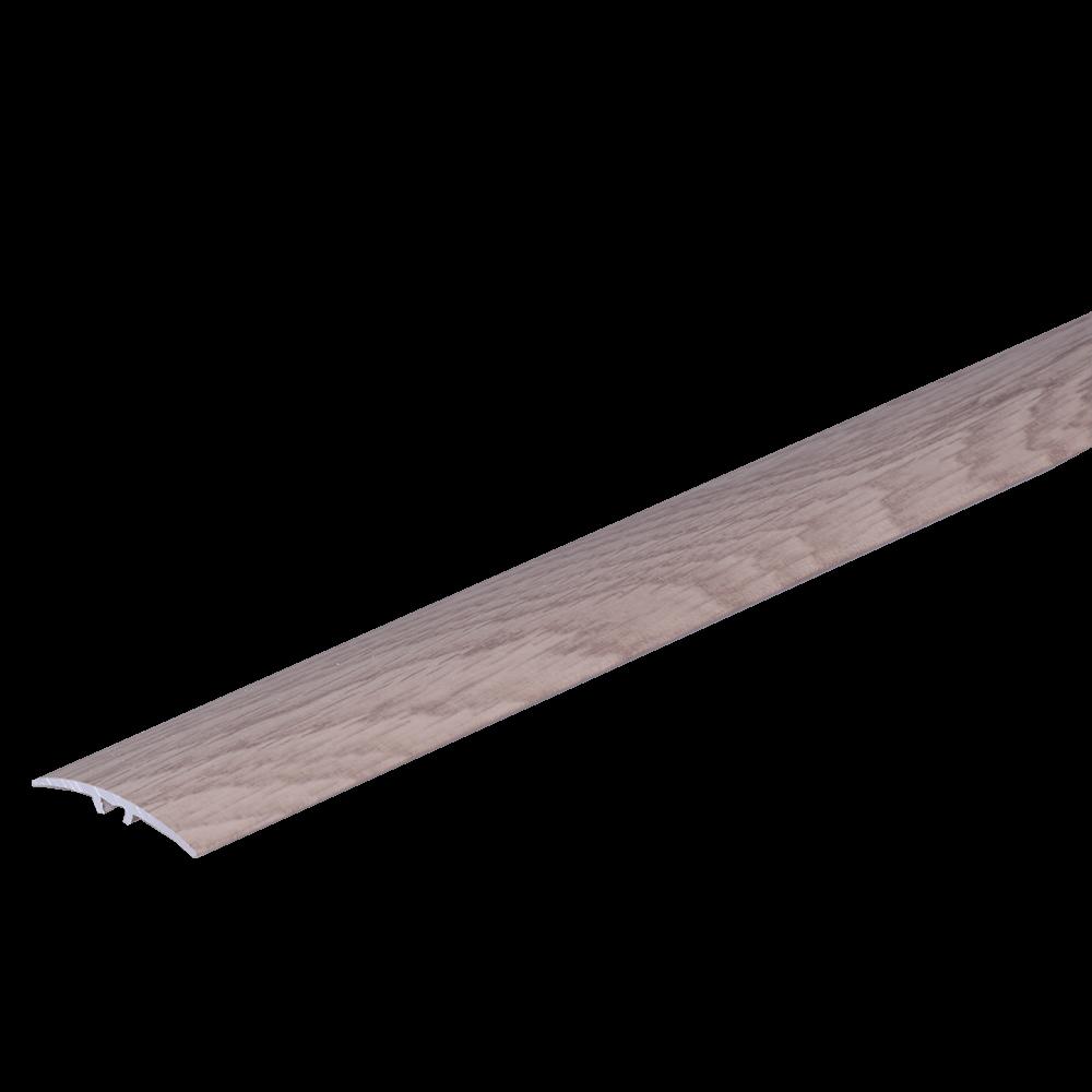 Profil de trecere cu surub mascat S64 fara diferenta de nivel Effector pin, 0,93 m imagine MatHaus.ro